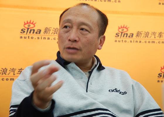 中国工业报资深记者管学军