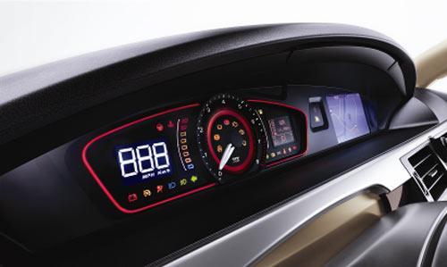 荣威550 1.8L DVVT自动档上市