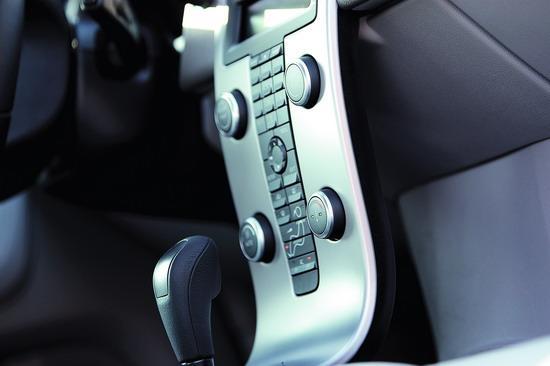 沃尔沃S40小改款