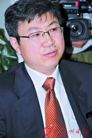 奇瑞汽车股份有限公司董事长兼总经理尹同跃