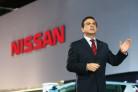日产CEO:关于电动汽车 我们并不害怕竞争