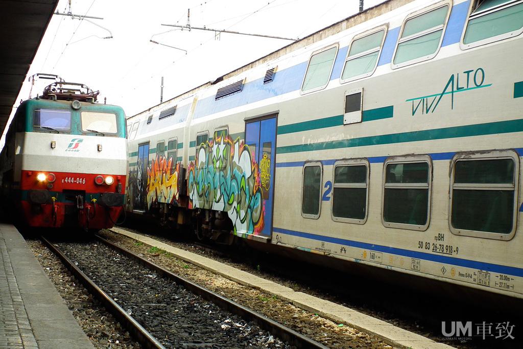 意大利罗马旅途
