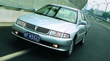 菱帅(lioncel)--年度车2004候选车型(图)