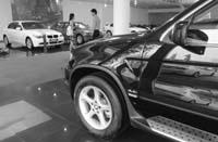 汽车品牌分营还是合营厂家与政策玩起猫鼠游戏