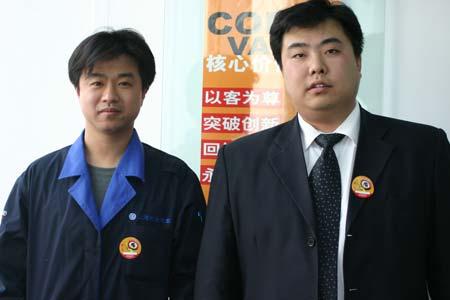 实录:维修专家谈上海大众系列车型维修保养