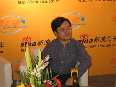 上海交通广播总监:四档节目在车展一起播出