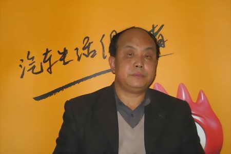 郭景坤谈奥迪侵权:我已经进一步提出上诉