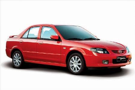06款普力马和福美来SPORTS两款新车近期上市