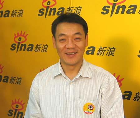 王枫:最大程度保证车辆质量捷达不会轻言降价