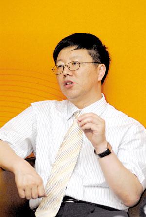 奥迪事业部中方代表张晓军:接力奥迪中国