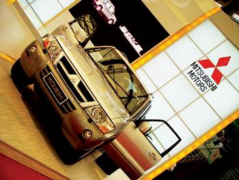 长丰与三菱组建合资公司未来将以生产轿车为主