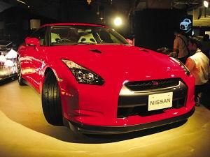 日产新贵GT-R售42.6万元起尚无进入中国计划