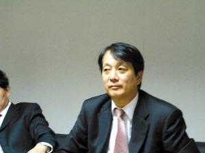 一汽丰田销售总经理毛利悟:明年向前三名逼宫