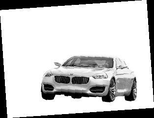 宝马官方首次宣布CS概念车即将实现量产