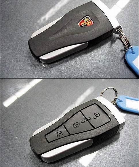 荣威550配置再曝光全系标配一键启动系统