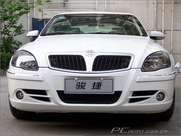 模仿秀连连看 五大模仿度最高汽车排名图片 231853 602x452