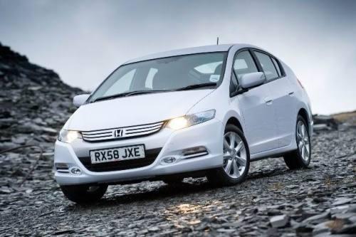 本田新混合动力车2月份订单超出月度目标近3倍