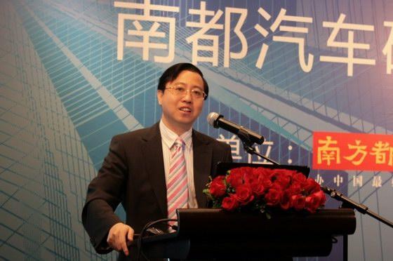 李光斗:汽车产品一定要满足消费需求才能生存