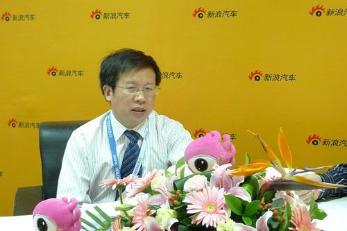 吉利控股集团副总裁:帝豪RV最迟明年上半年上市