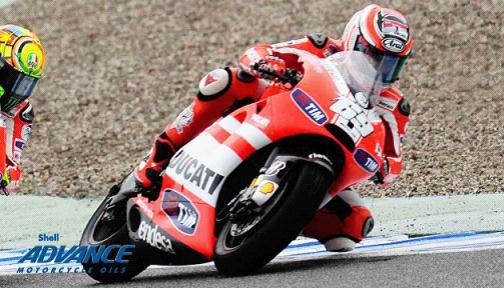 2011年MOTO GP大赛如火如荼