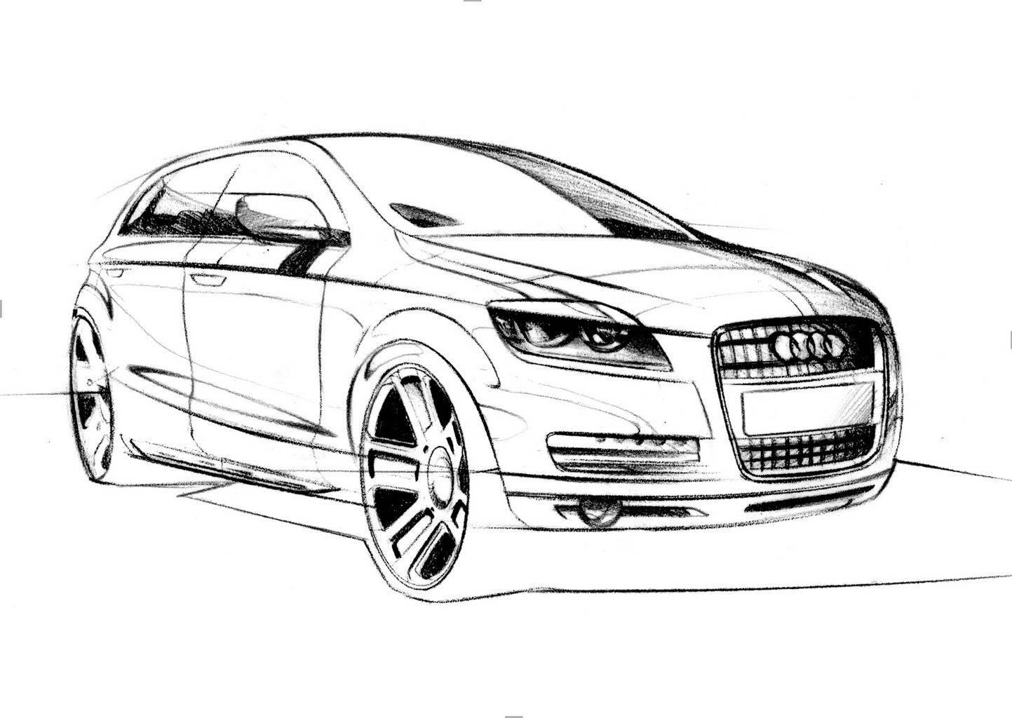 25926 besides A4 Saloon furthermore Audi Q7 as well Abmessungen moreover Audi Auto. on audi q7 quattro