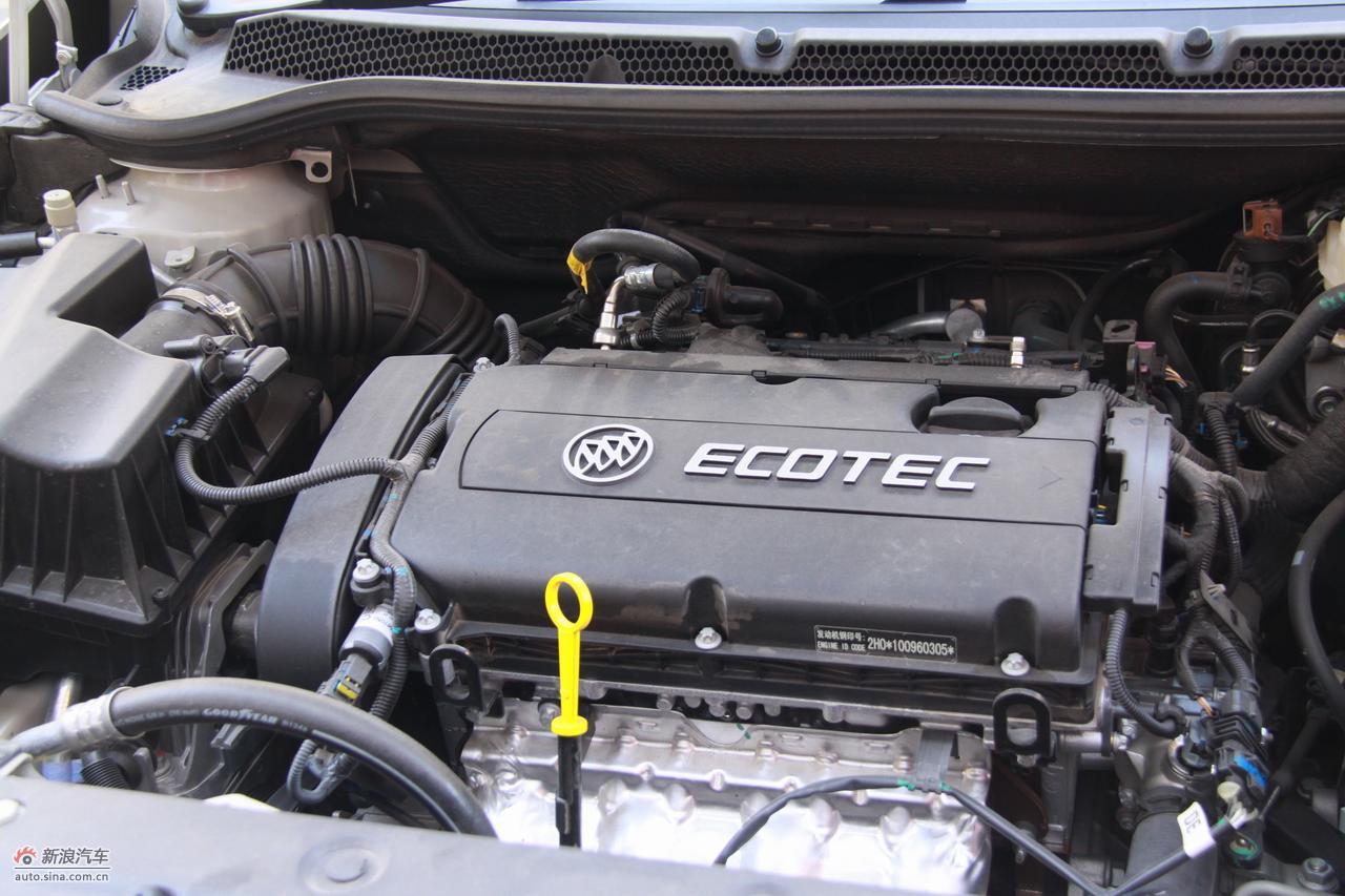 英朗GT 1.8L自动豪华版