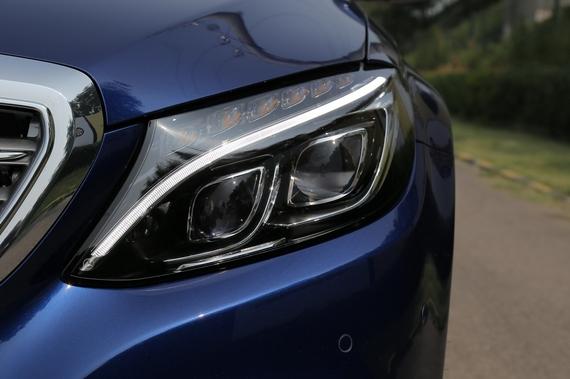 2014款奔驰C260L轿车