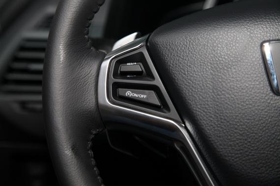 2014款优6 SUV 2.0T旗舰型