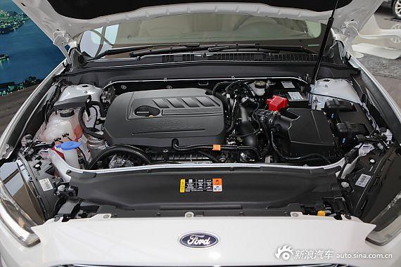 2013款蒙迪欧1.5L GTDi180舒适型