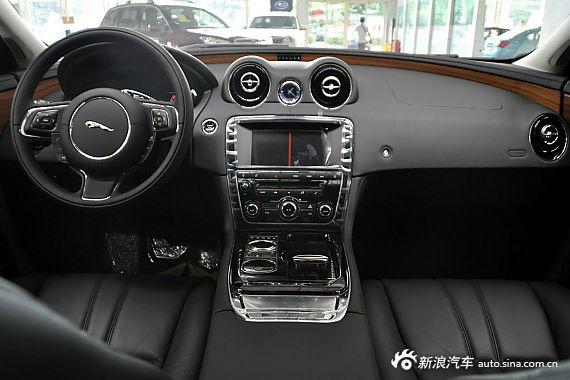 2013款捷豹XJL