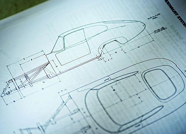 通过FIA认证 捷豹轻量化E-Type重塑经典