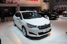 C4L新车型或明年上市 搭载1.2THP发动机