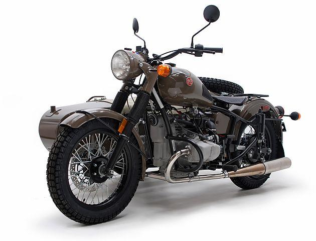 Ace Motorcycle Bristol