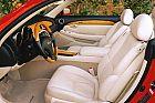雷克萨斯SC430