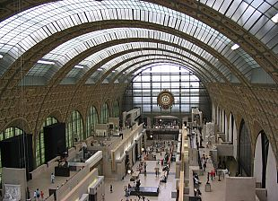 与城市共发展 法国Janus双面神设计大奖