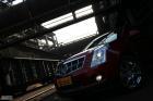 全新凯迪拉克SRX外观及细节