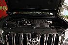 2010款丰田普拉多引擎底盘
