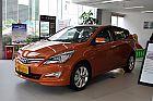 2014款瑞奕1.6L自动顶级型 活力橙
