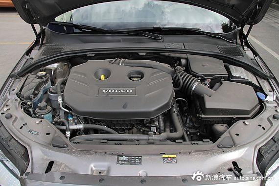 2012款沃尔沃S80L到店实拍