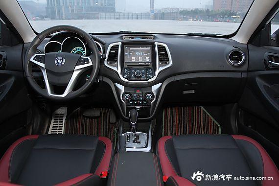 2013款致尚XT 1.5T自动劲酷型