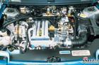 试乘最新改良的RX-8氢动力跑车