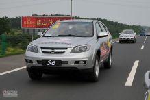 比亚迪S6重庆首批订车客户 6月底可提车