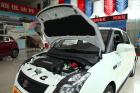 2013款雨燕1.5L自动运动型