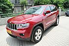 2013款Jeep大切诺基