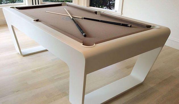 Porsche Design台球桌 售价3万美金