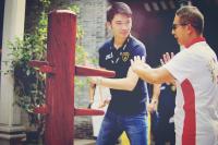 兰博基尼入华十周年中国巡游广州站