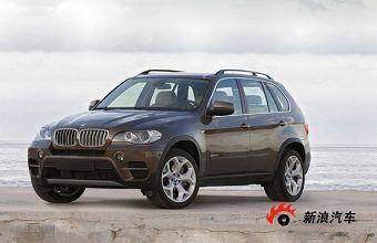 2011款 BMW X5 xDrive35i 尊贵型