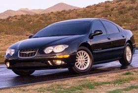 2002款克莱斯勒300M