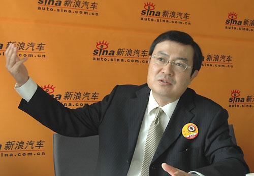 丰田汽车(中国)投资有限公司总经理矶贝匡志