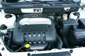 变速器多数挡位容易挂入,3挡的位置不够清晰